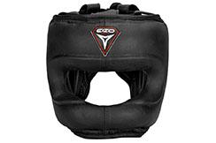 Casco de boxeo, Integral - Pro, Eizo Boxing
