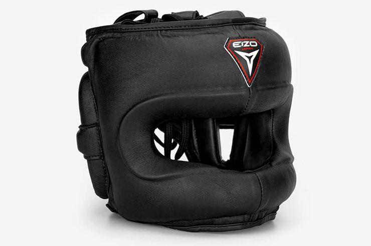 Boxing headgear, Integral - Pro, Eizo Boxing