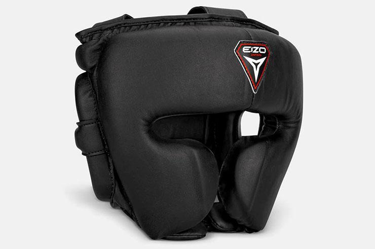 Casque de boxe, Semi-Intégral - Pro, Eizo Boxing