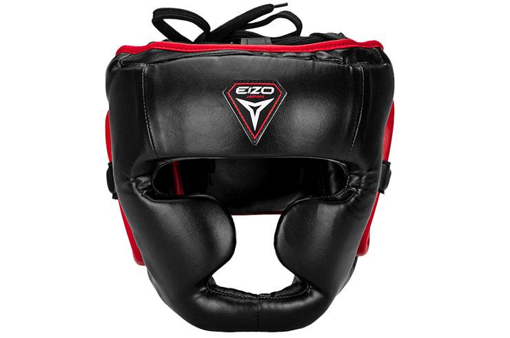 Boxing headgear, Full Face - Pro, Eizo Boxing