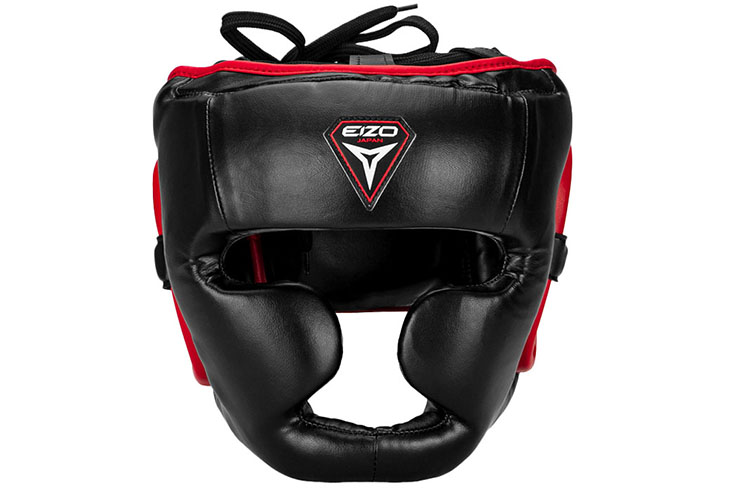 Casco de boxeo, Full Face - Pro, Eizo Boxing
