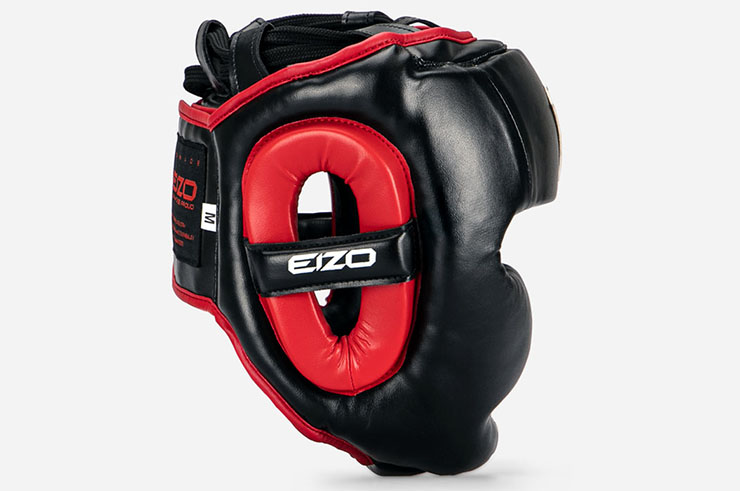 Casque de boxe, Full Face - Pro, Eizo Boxing