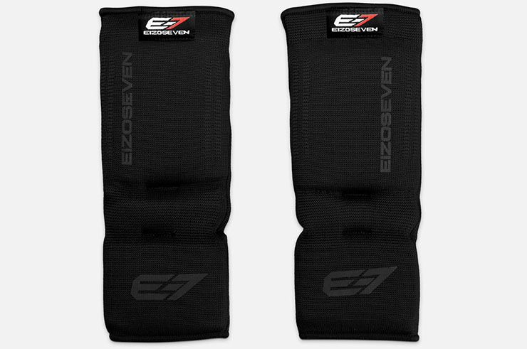 Ankle Guards - E7 First, Eizo Boxing