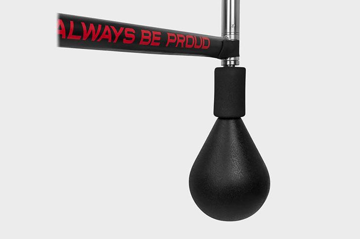 Wall mounted punchingball, Fast - Relfex, Eizo Boxing