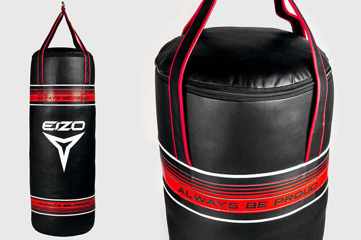 Sac de frappe, 45kg - 120 x 45, Eizo Boxing