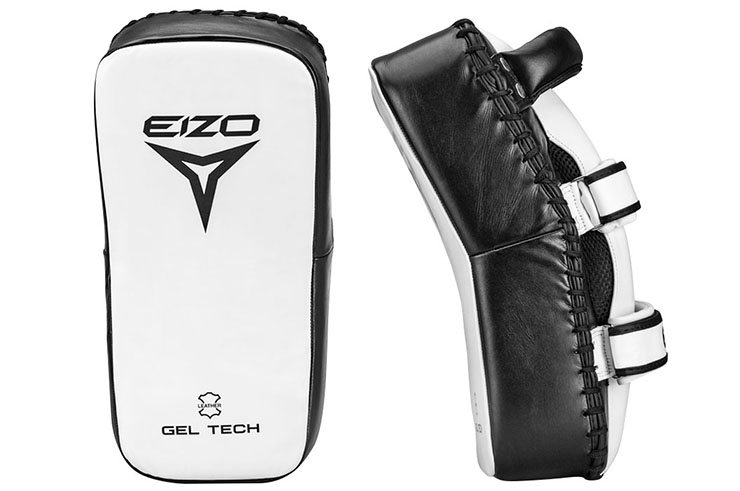 Punch Pad - Technology, Eizo Boxing