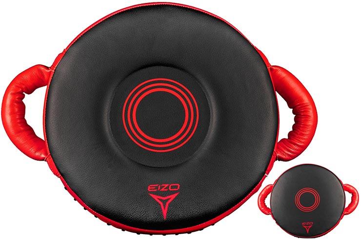 Double precision shield, Eizo Boxing