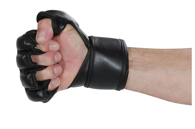 MMA Gloves - Without logo, Kwon