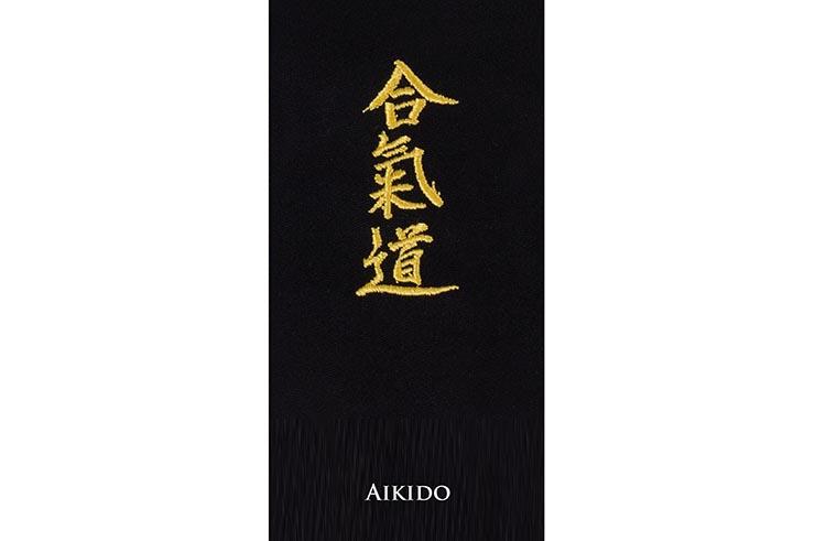 Patchs à coudre - Kwon