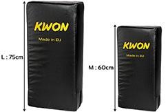 Escudo de golpeo, Club - Kwon