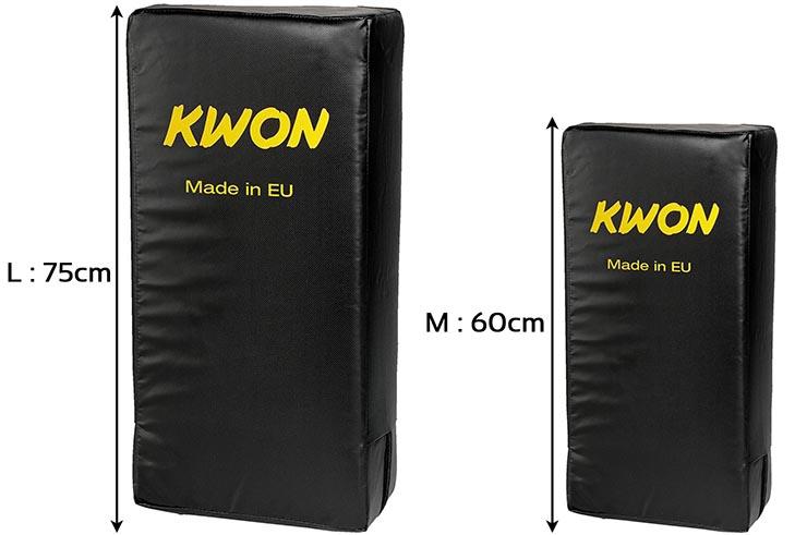 Low Kick shield, Club - Kwon