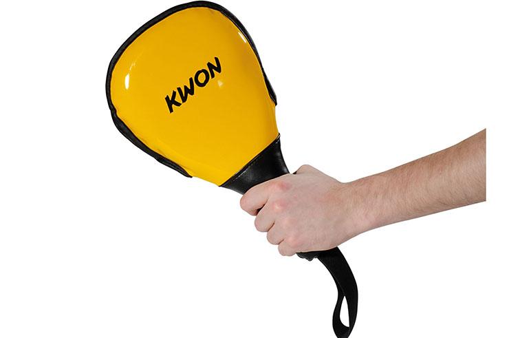 Kicking paddle, Double - Colors, Kwon