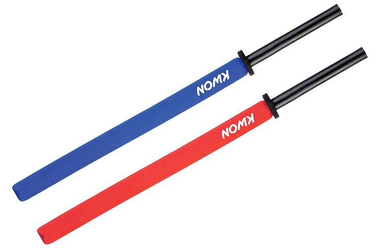 Duanbing Straightsword (Foam sword), Kwon
