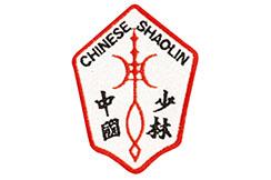 Chinese Badge - Shaolin, Kwon