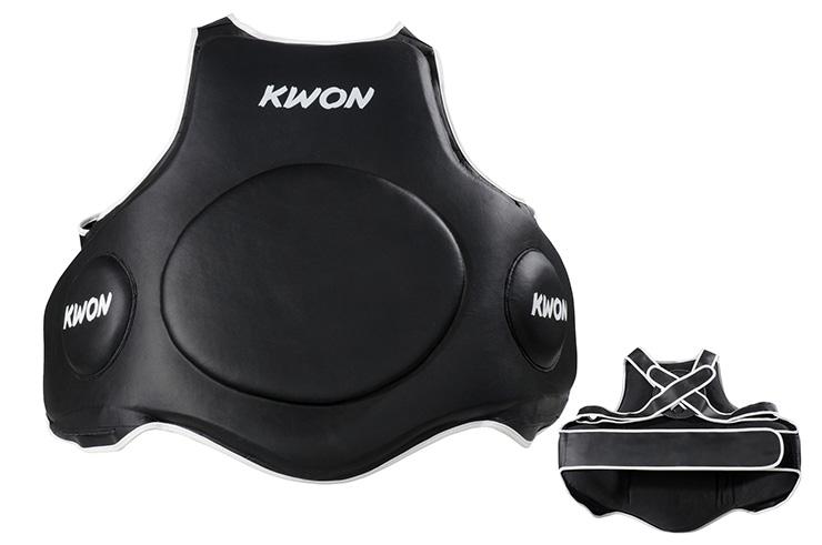 Chest Shield - Muay Thai, Kwon