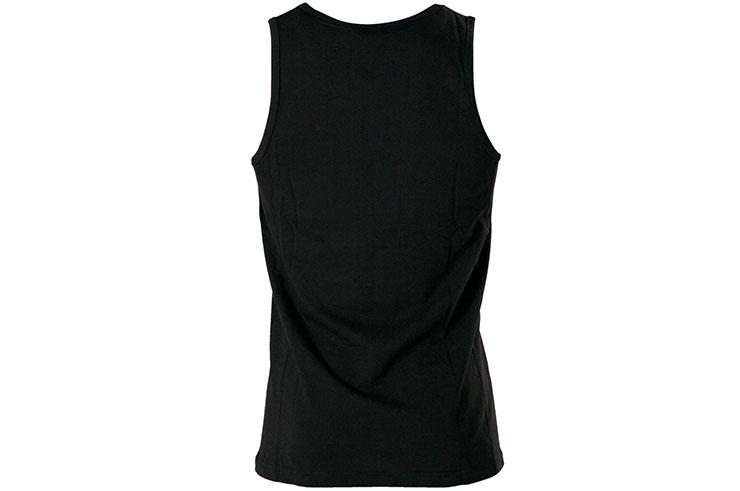 Tank top, Black - Kwon