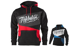 Sudadera - Fightnature, Kwon