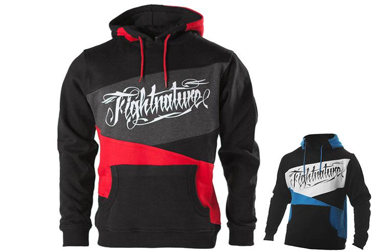Sweatshirt - Fightnature, Kwon