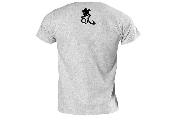 T-Shirt, Cotton - Qi