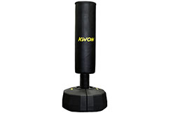 Punching bag with base - Waterbag XL, Kwon