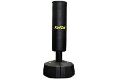 Sac de frappe avec base - Waterbag XL, Kwon