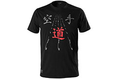 T-shirt de sport - Karaté, Kwon