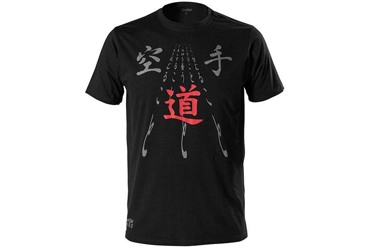 Sports T-shirt - Karate, Kwon