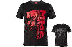 Sports T-shirt - Become Legionary, Legion Octagon