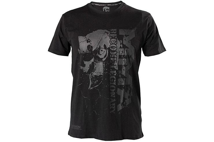 Camiseta mangas cortas - Become Legionary, Legion Octagon