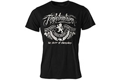 T-shirt de sport - Train Hard, Kwon