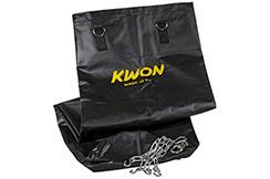 Saco de boxeo - Vacío, Kwon