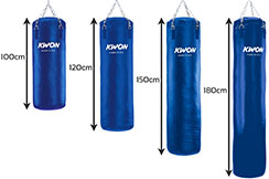 Punching Bag - Full of Sand, Kwon