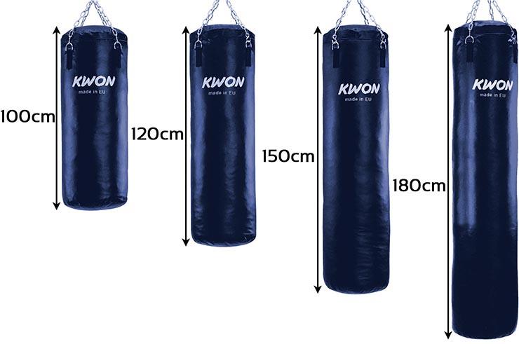 Punching Bag - Full of Sand, Kwon