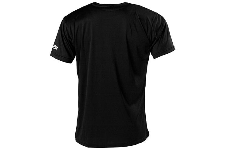 Camiseta deportiva - Fight Wear, Kwon