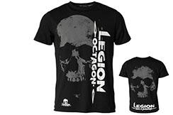 Camiseta de mangas cortas - Smile, Legion Octagon