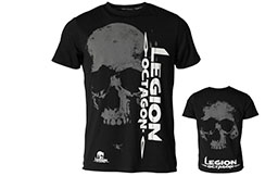 Sports T-shirt - Smile, Legion Octagon