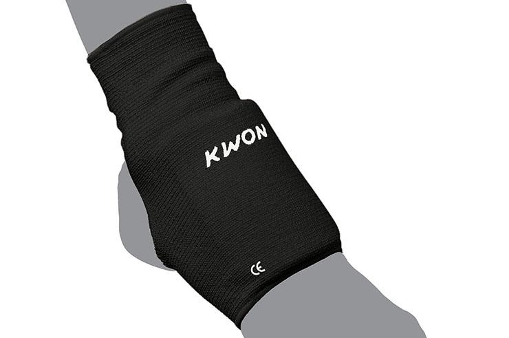 Foot guard, Kwon