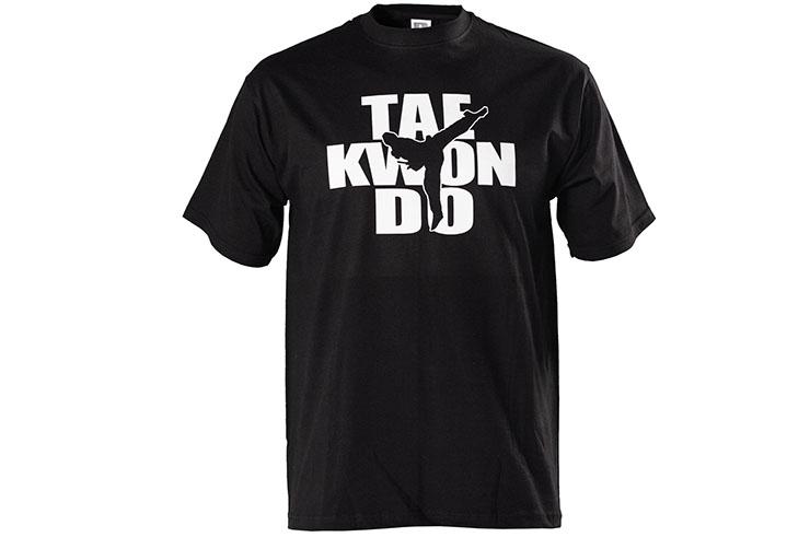 T-shirt de sport - Sport de combat, Kwon