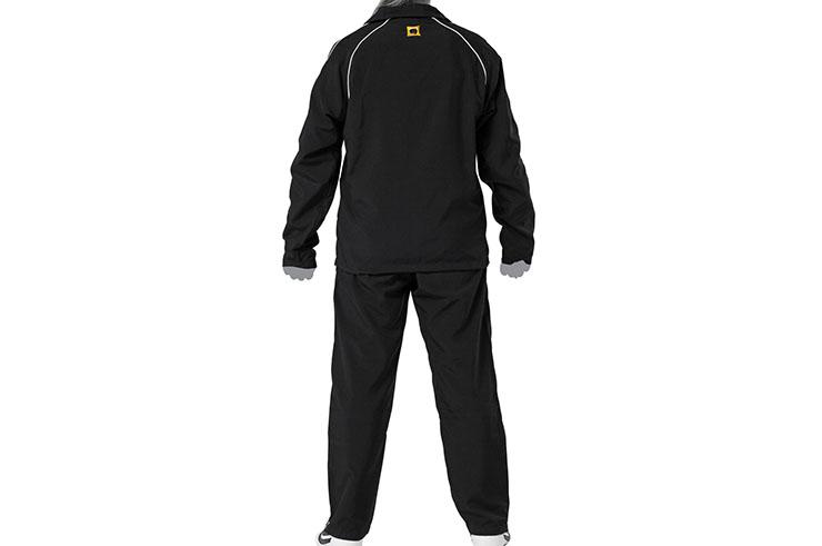 Sport Uniform - San Francisco, Kwon