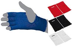 Sous-gants doigts coupés, Kwon