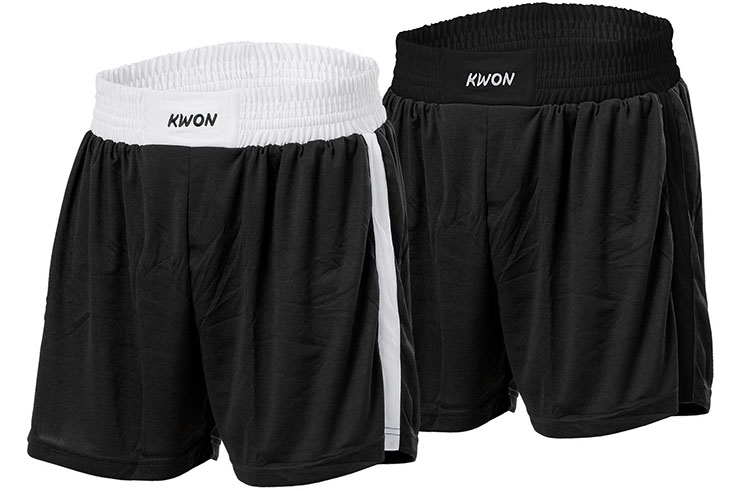 Short Multi-boxes, Kwon