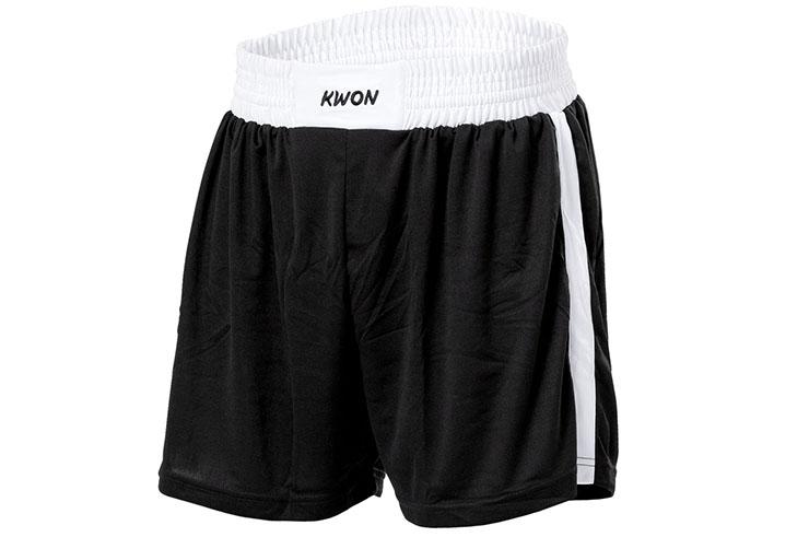 Boxing Short, Kwon