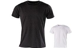 T-shirt de sport, Entrainement, Enfant - Neutre