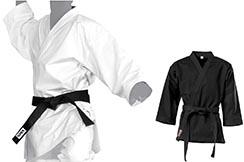 Chaqueta de Karate, 8oz - Tradicional, Kwon