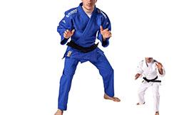 Kimono de Judo, Competición - Kano, Danrho