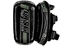 Pair of Kick Pads - KP1M, King Pro Boxing