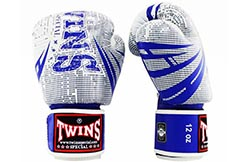 Boxing Gloves in Leather - Fantasy 10, Twins Special