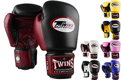 Boxing gloves - BGVL 3, Twins