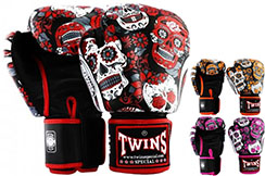 Boxing Gloves - Fantasy 4, Twins