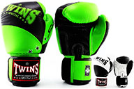 Boxing Gloves - BGVL Spirit, Twins